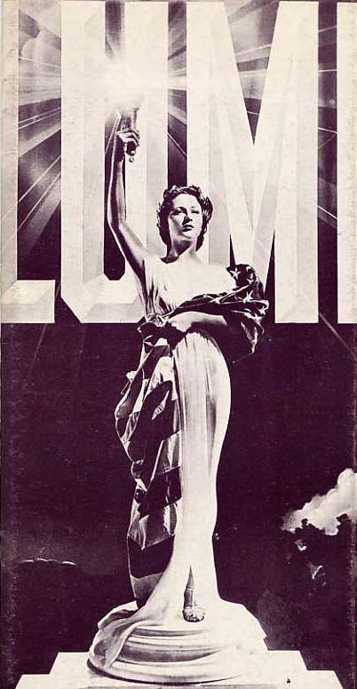 Image for Columbia Pictures At The Museum Of Modern Art Program.