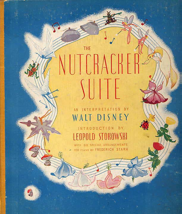 Image for The Nutcracker Suite, From Walt Disney's Fantasia