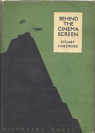 Image for Behind The Cinema Screen