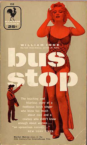 Image for Bus Stop