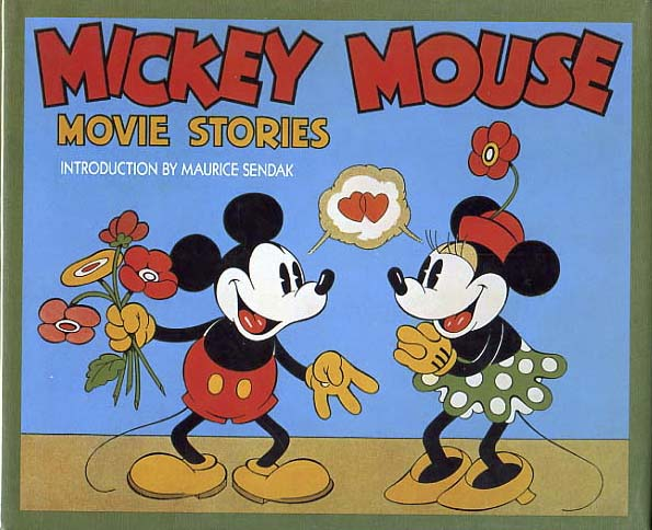 Image for Mickey Mouse Movie Stories