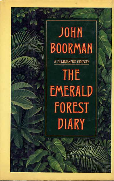 Image for The Emerald Forest Diary