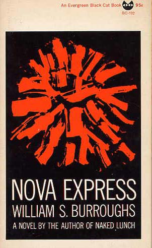 Image for Nova Express