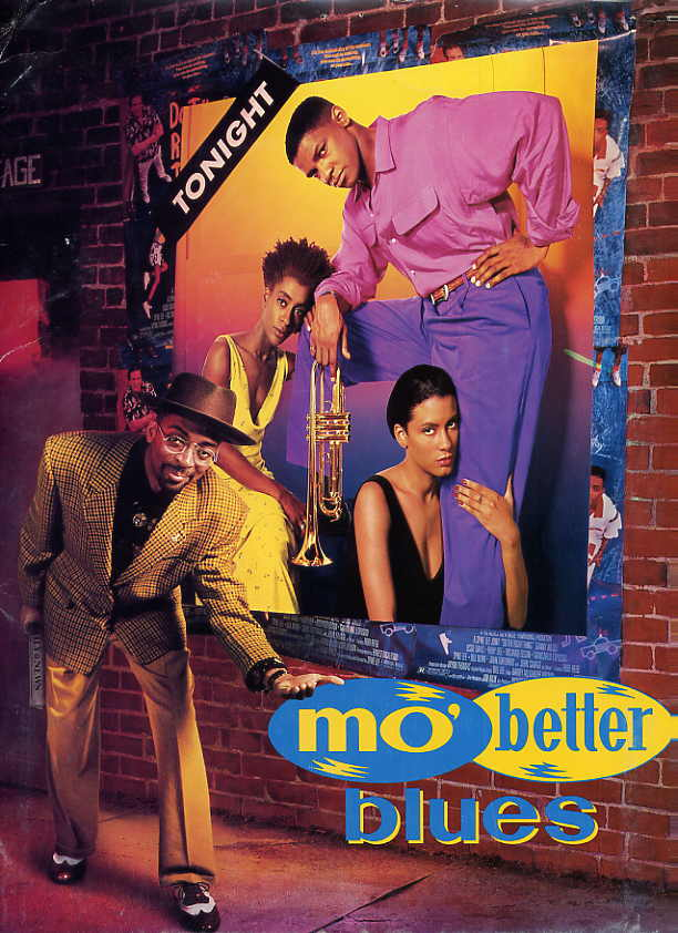 Image for Mo' Better Blues