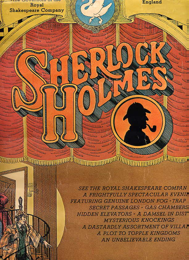 Image for Sherlock Holmes