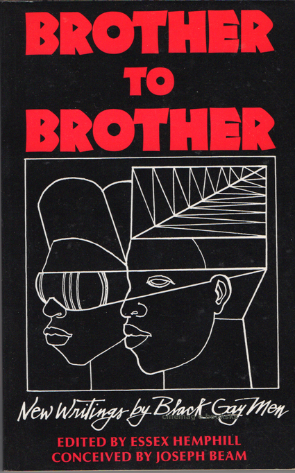 Image for Brother To Brother. New Writings By Black Gay Men.