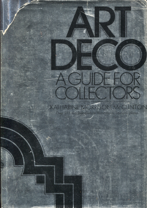 Image for Art Deco, A Guide For Collectors.