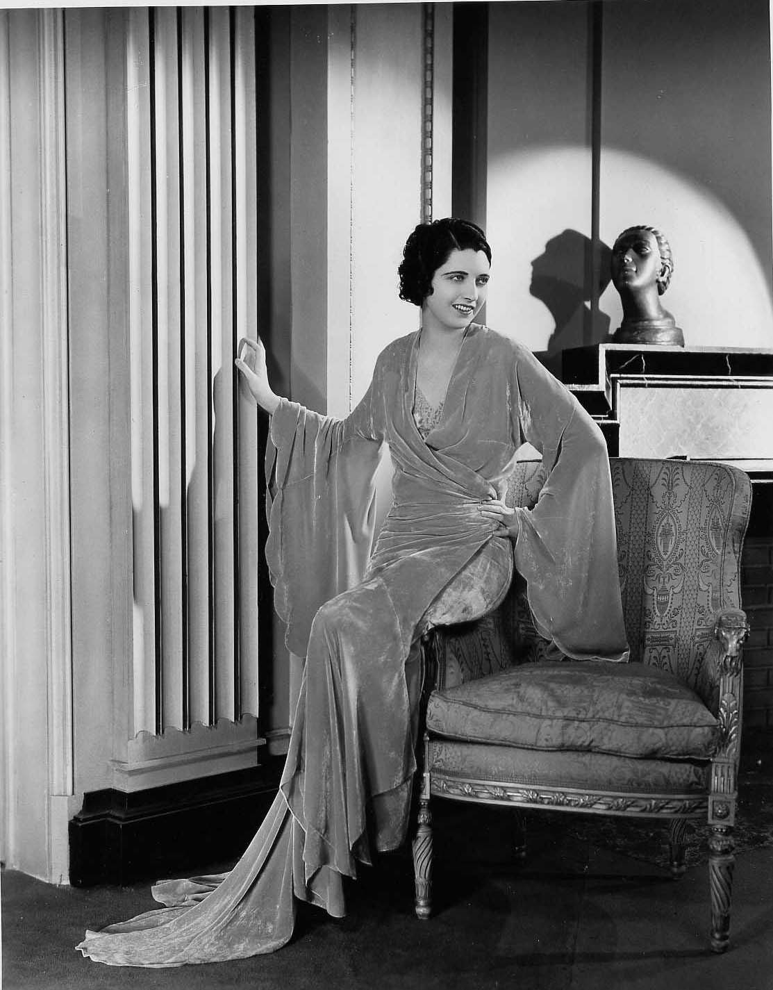 Image for Kay Francis Photo Portrait