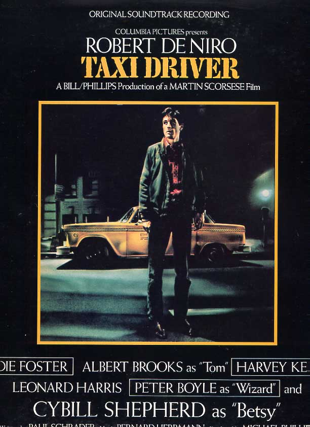 Image for Taxi Driver