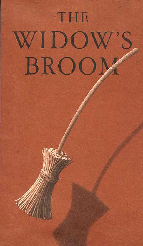 Image for The Widow's Broom