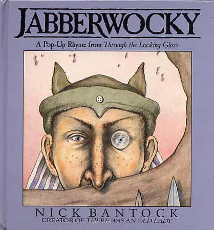 Image for Jabberwocky