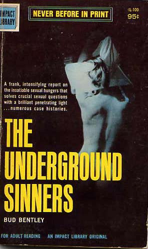 Image for The Underground Sinners