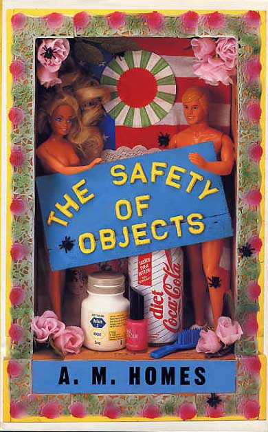 Image for The Safety Of Objects & Things You Should Know