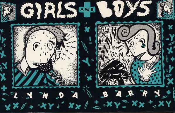 Image for Girls and Boys