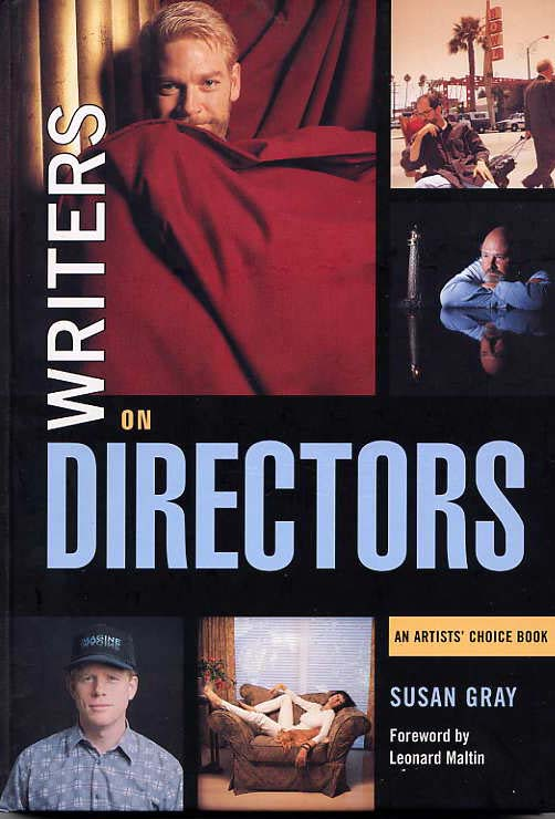 Image for Writers On Directors
