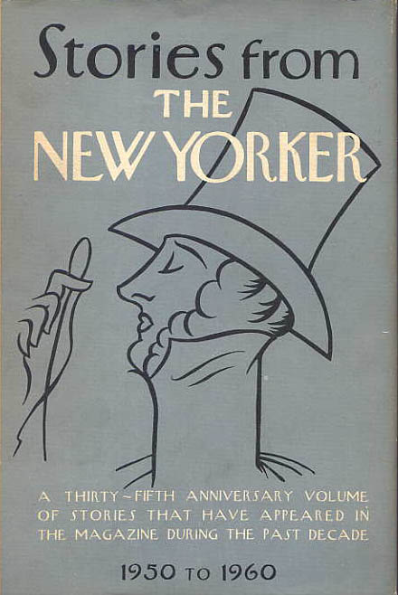 Image for Stories From The New Yorker 1930 to 1960