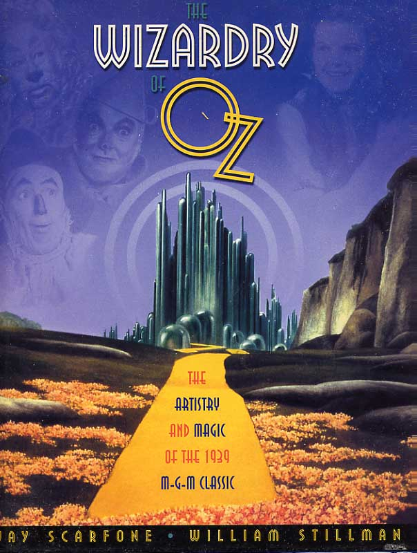 Image for The Wizardry Of Oz