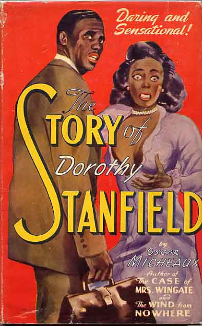 Image for The Story Of Dorothy Stanfield