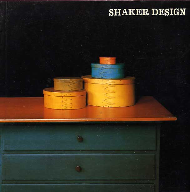 Image for Shaker Design
