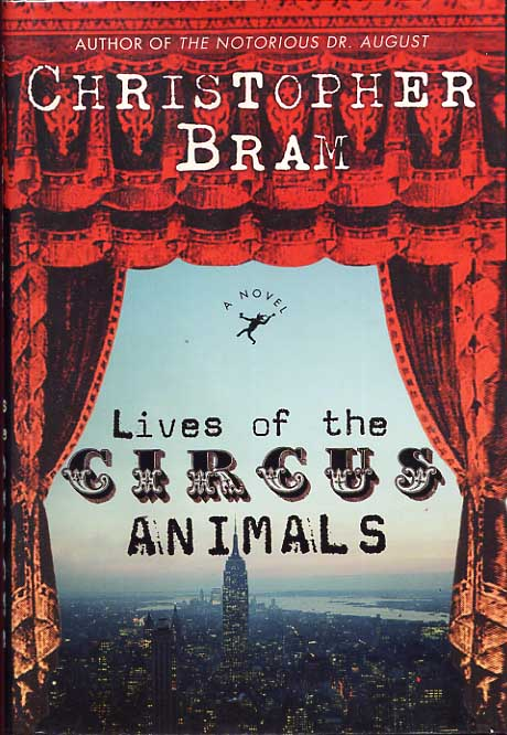 Image for Lives Of The Circus Animals