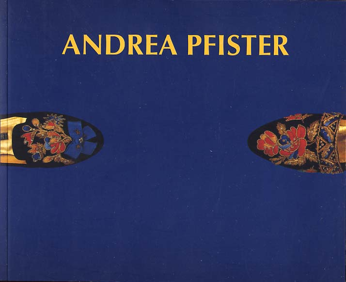 Image for Andrea Pfister