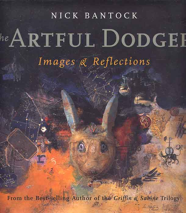 Image for The Artful Dodger. Images and Reflectons