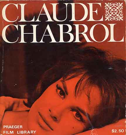 Image for Claude Chabrol