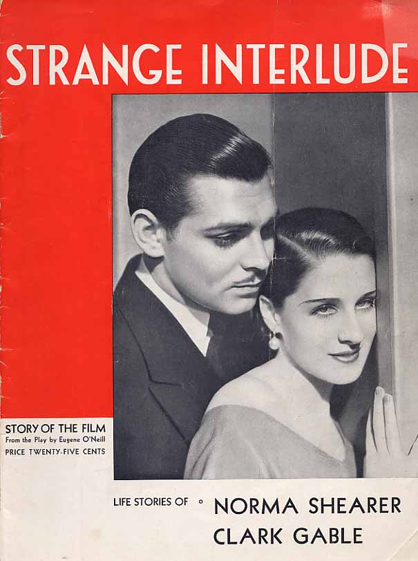Image for Strange Interlude The Story Of The Film