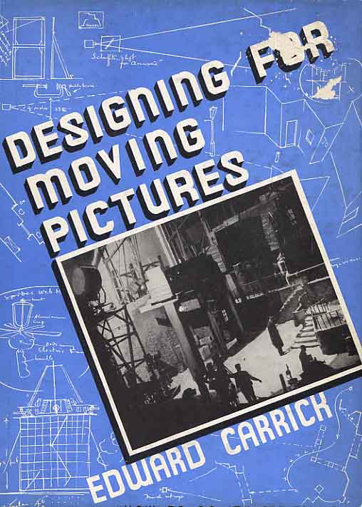 Image for Designing For Moving Pictures