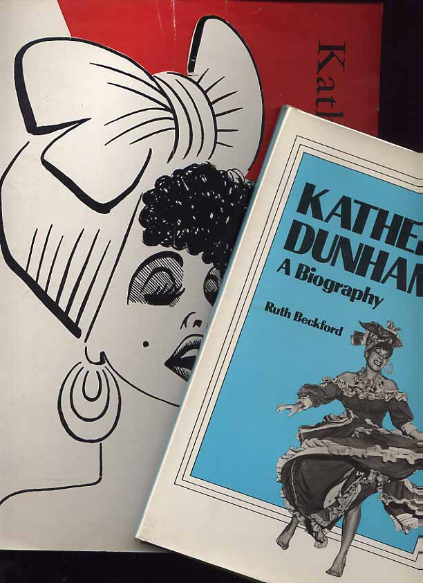 Image for Katherine Dunham