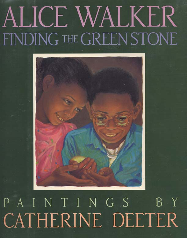 Image for Finding The Greenstone