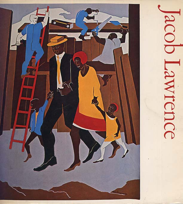 Image for Jacob Lawrence