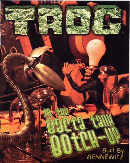 Image for Trog in the Bacta Tank Botch-Up