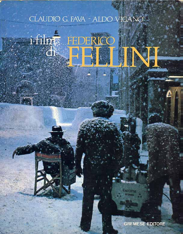 Image for I Film Di Federo Fellini