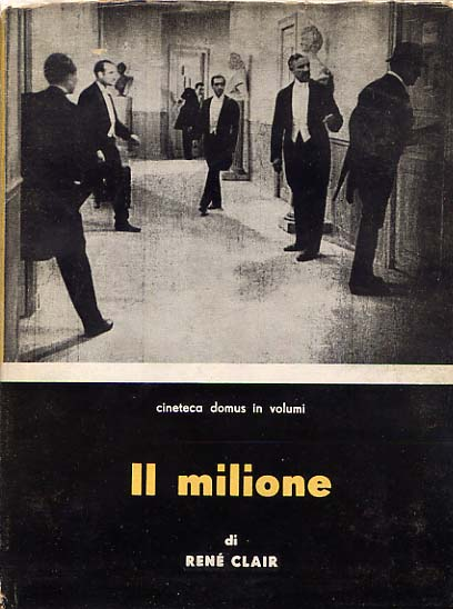 Image for Le Million ( Il Milione)
