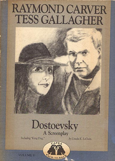 Image for Dostoevsky & King Dog