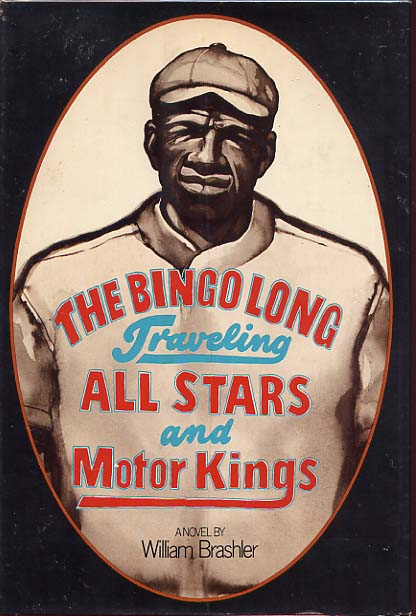 Image for The Bingo Long Traveling All Stars and Motor Kings