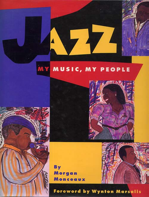 Image for Jazz My Music, My People