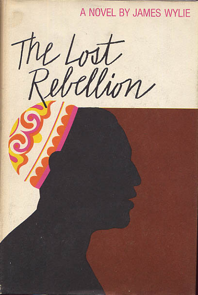 Image for The Lost Rebellion