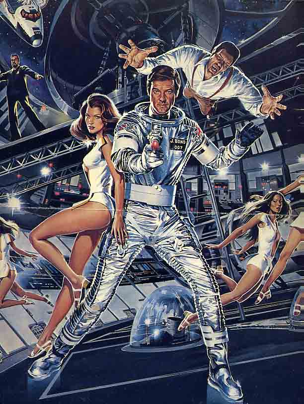 Image for Moonraker Preview Program