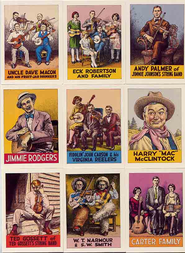 Image for Pioneers Of Country Music