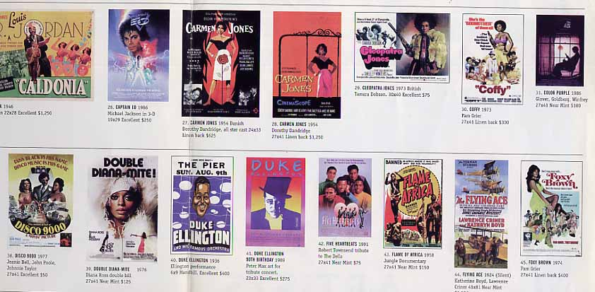 Image for Separate Cinema Poster Catalog