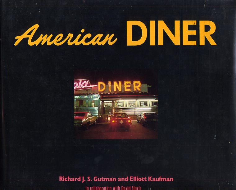 Image for American Diner