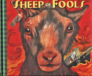 Image for Sheep of Fools. a Song Cycle for Five Voices