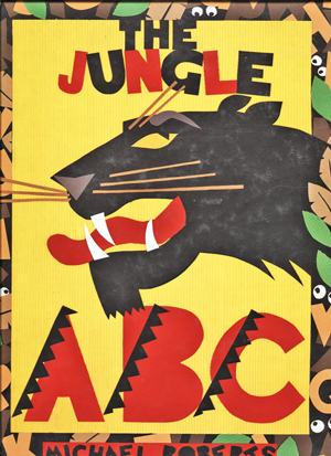 Image for The Jungle ABC