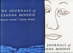 Image for The Journals of Susanna Moodie