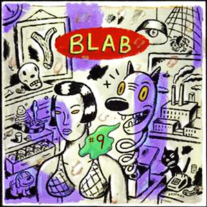 Image for Blab No. 9