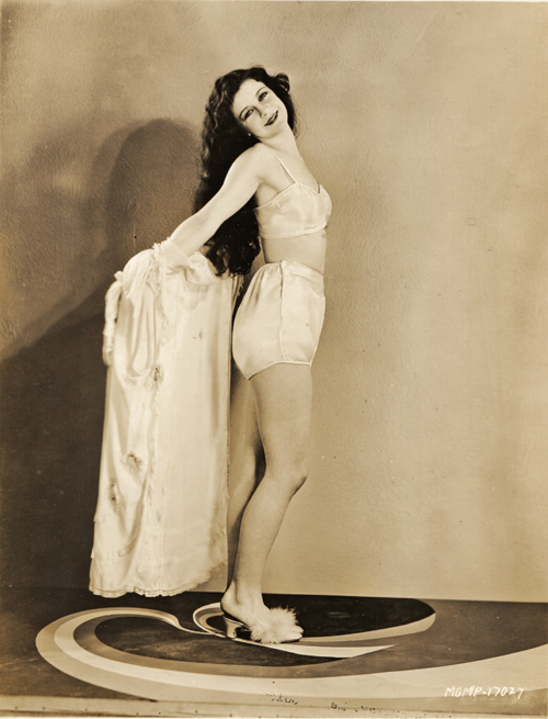 Image for Joyce Murray Publicity Fashion Still