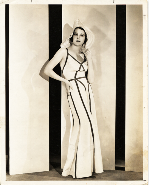 Image for Original Beautiful Fashion Photo of Frances Dee