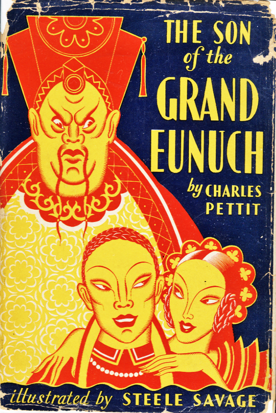 Image for The Son of the Grand Eunuch